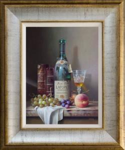 La Foret Chardonnay,