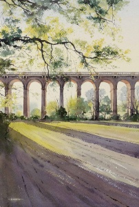 Shadows and Arches,