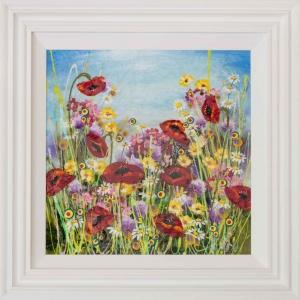 Poppy Meadow II,