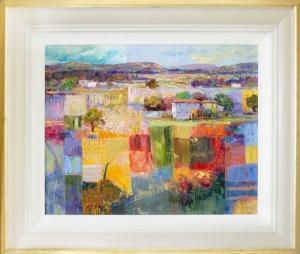 Abstract Fields II,