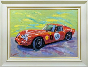 Ferrari 250 GTO,