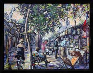 Rive Gauche Paris,
