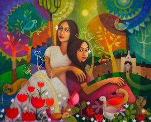 Soul Sisters,