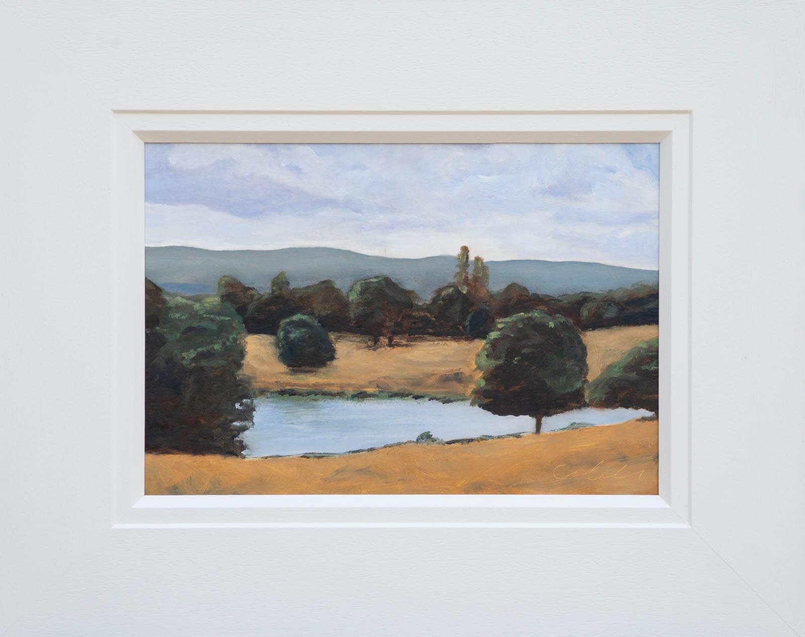 Petworth Park Memories, Matthew Cordwell