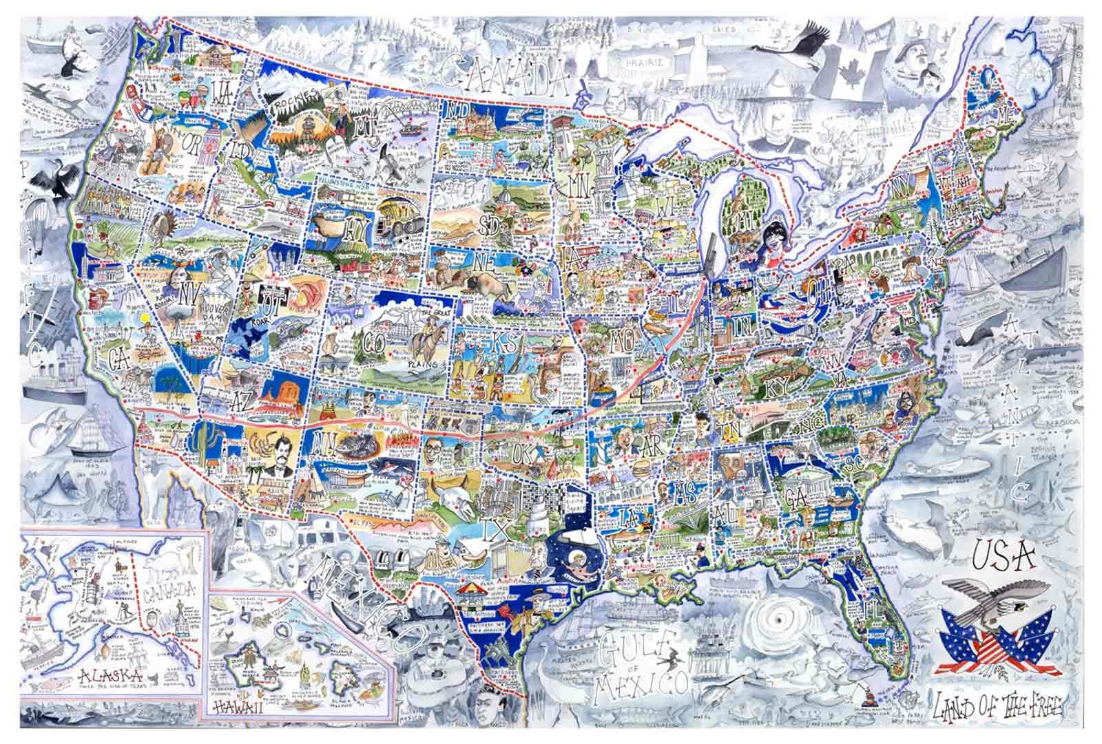 USA, Tim Bulmer