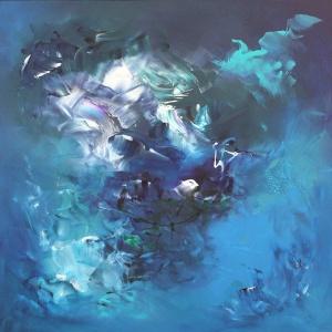 Blue Harmony,
