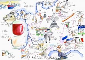 La Belle France,