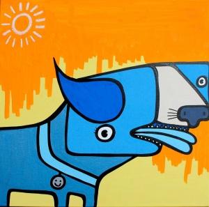 The Dog & The Sun,