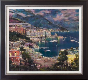 Amalfi Lights,
