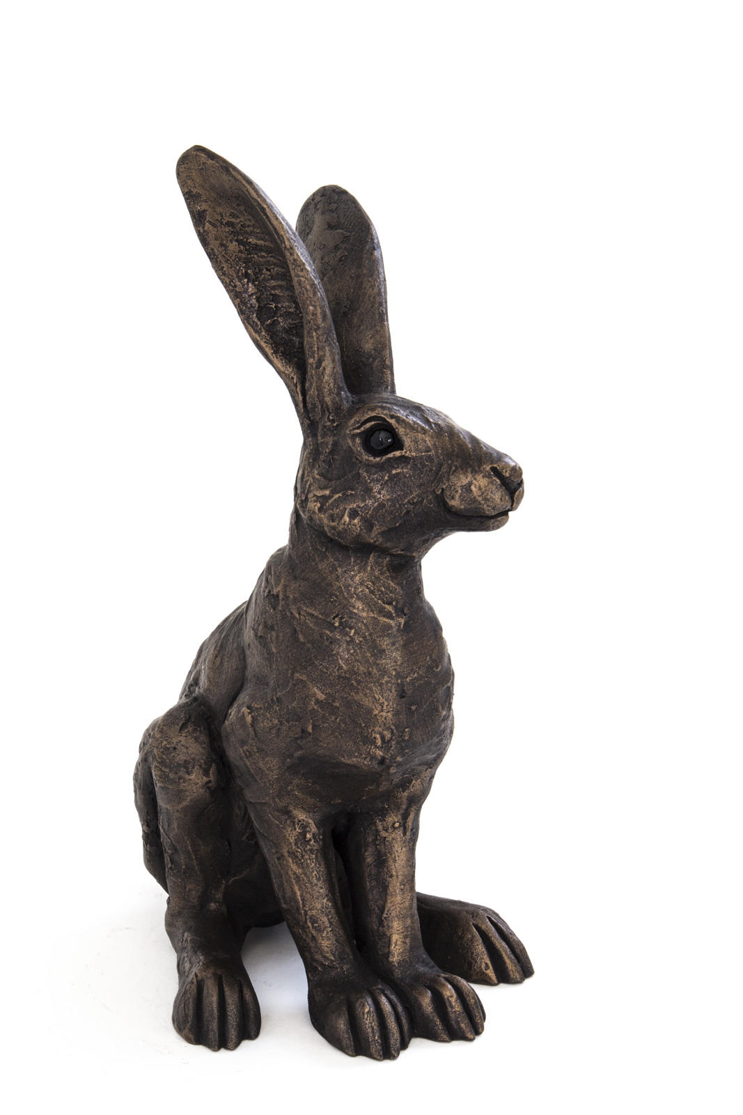 Small Alert Hare, Suzie Marsh