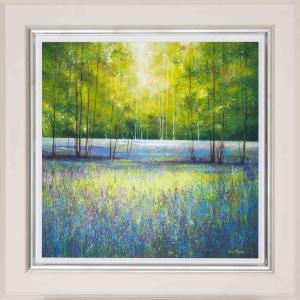 Bluebell Woods,