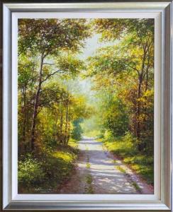 Woodland Walk,