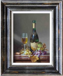 Dom Perignon Champagne,
