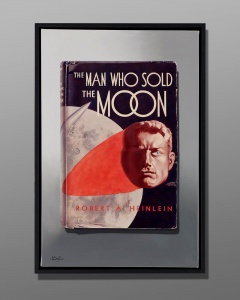 Man Who Sold The Moon,