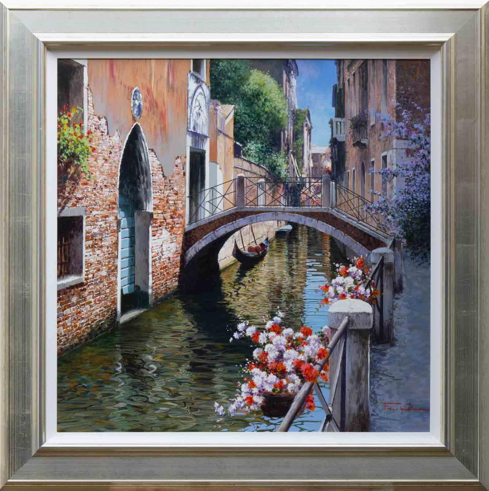 Venezia, Raffaele Fiore