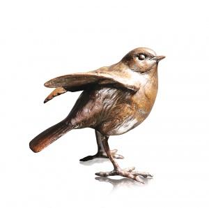 Robin Standing,