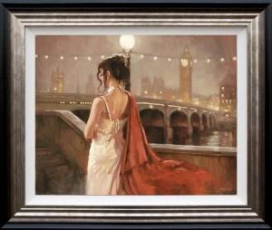 Romantic Reflections,
