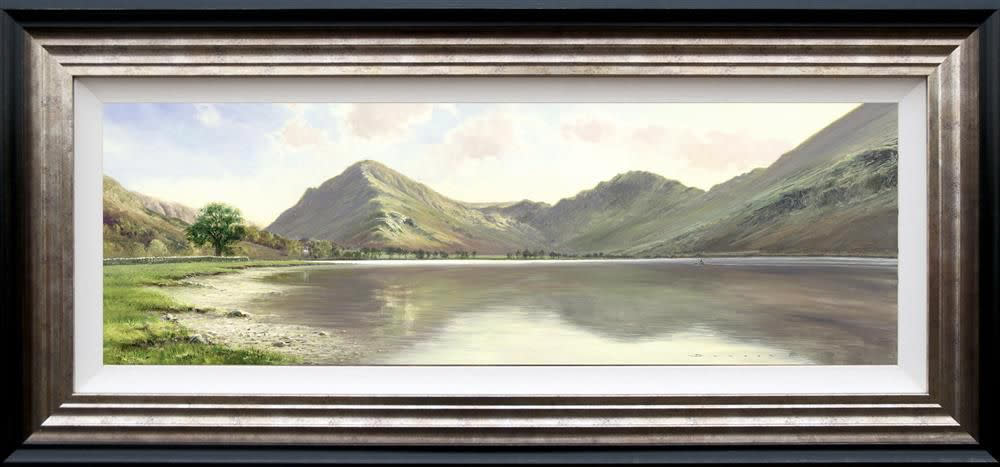 Lake District Splendour, Duncan Palmar