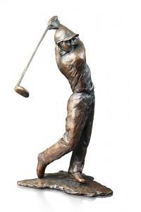Golfer,