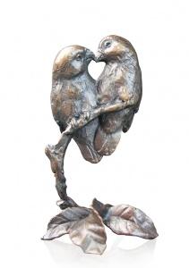 Lovebirds,