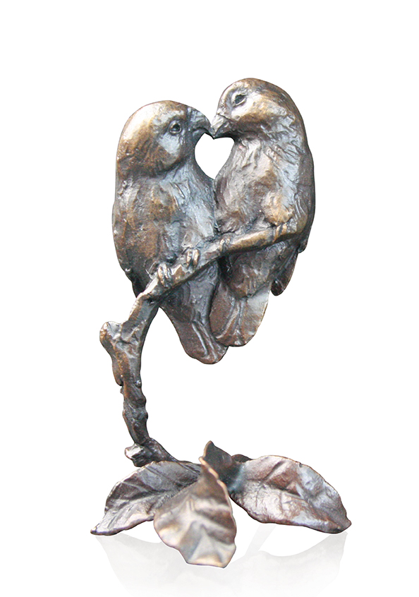 Lovebirds, Michael Simpson