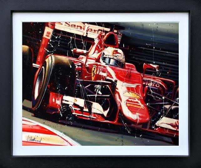 Vettel, Fleetwood