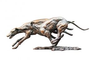 Greyhounds,