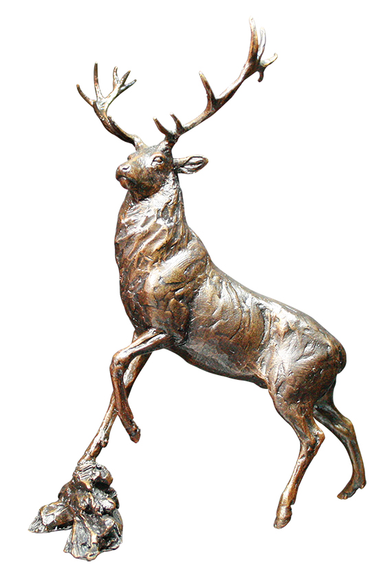 Highland Stag, Michael Simpson