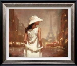 An Evening in Paris,