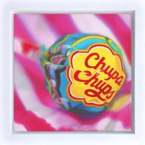 Cola Chupa Chups,