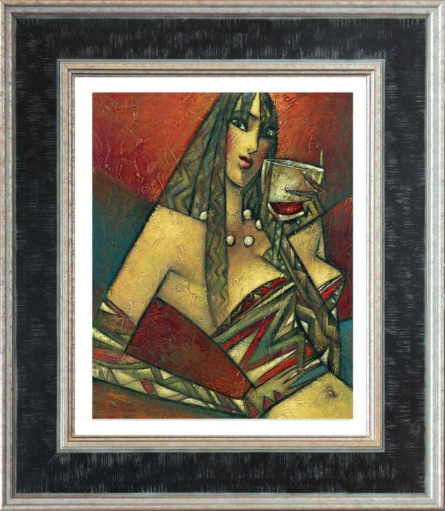 Pinot Noir, Andrei Protsouk