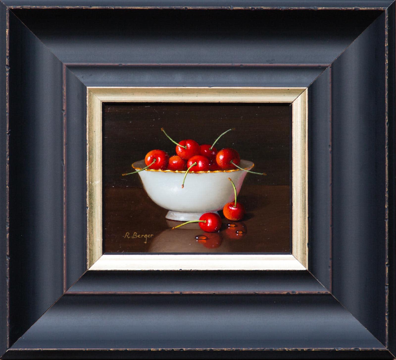 Bowl of Cherries, Ronald Berger