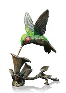 Hummingbird,