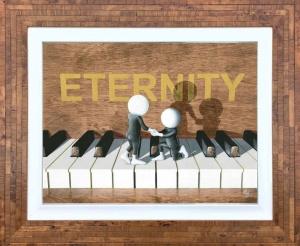Eternity,