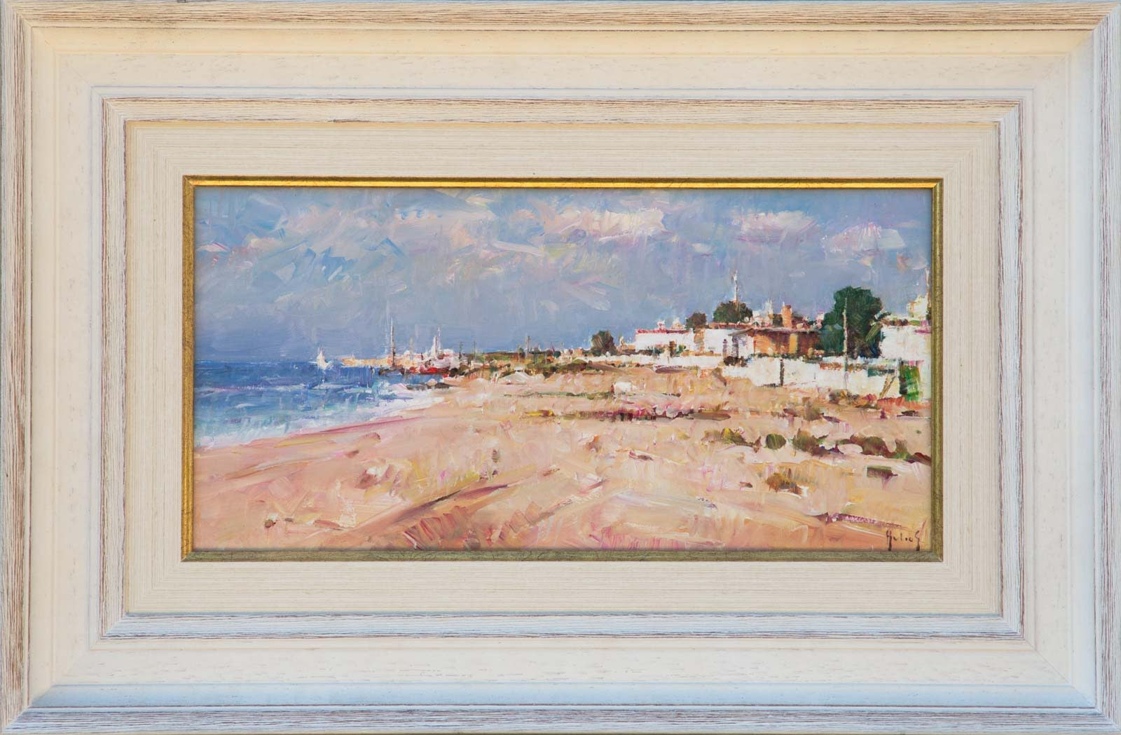 Beach View, Helios Gisbert