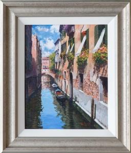 Charming Venice II,