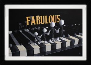Fabulous,