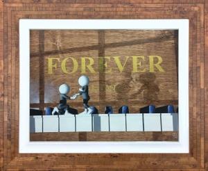 Forever,