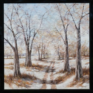 Through the Snow,