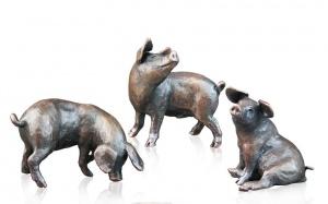 Three Little Pigs,
