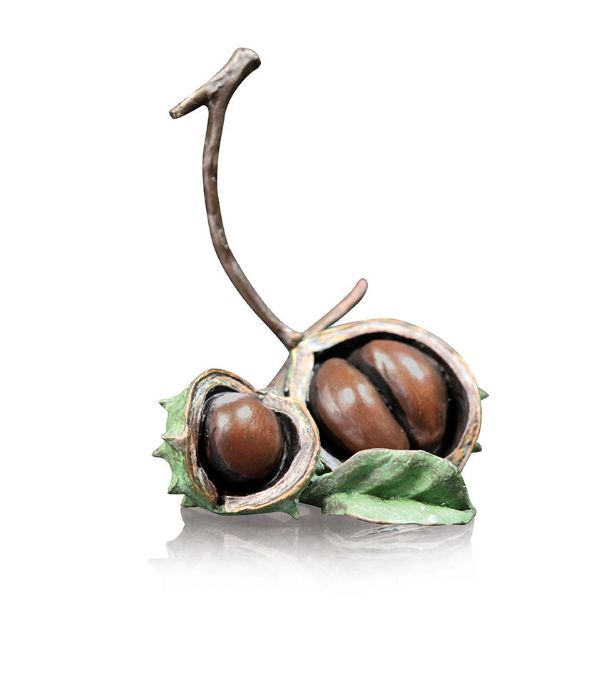 Conker Pair, Michael Simpson