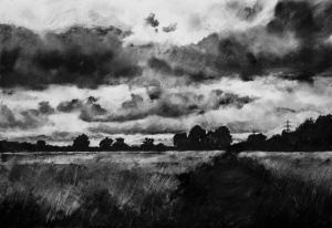 Walthamstow Marshes,