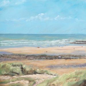 Widemouth Bay, Bude,
