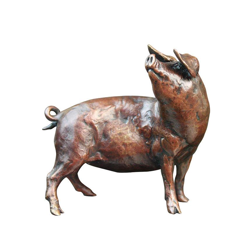 Pig, Michael Simpson