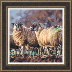 Wool and Straw,