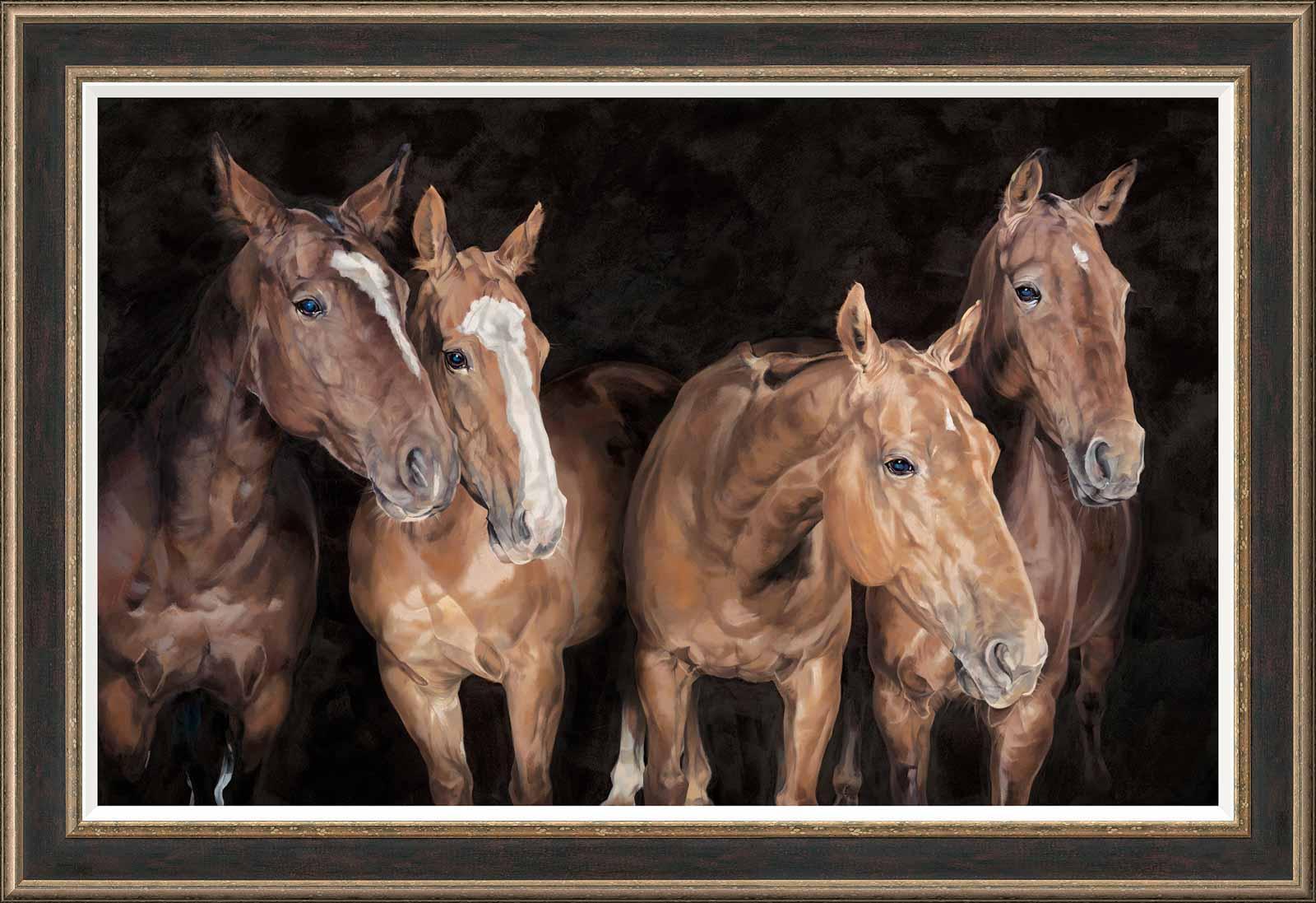 Quartet, Debbie Boon