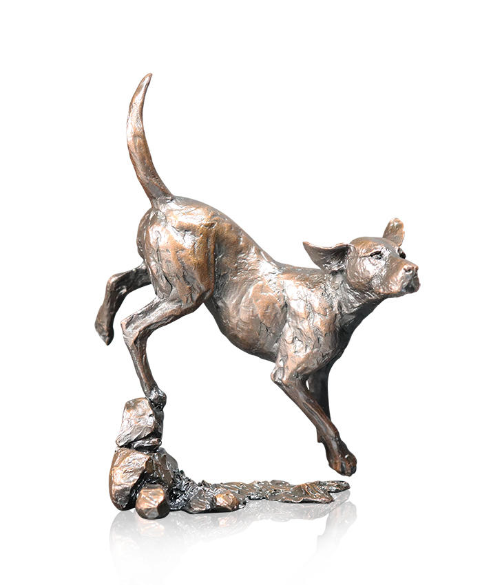 Foxhound, Michael Simpson