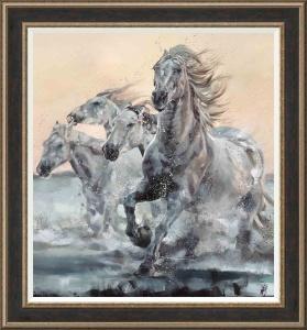 Sea Horses,