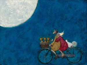 Moonlight Drive,