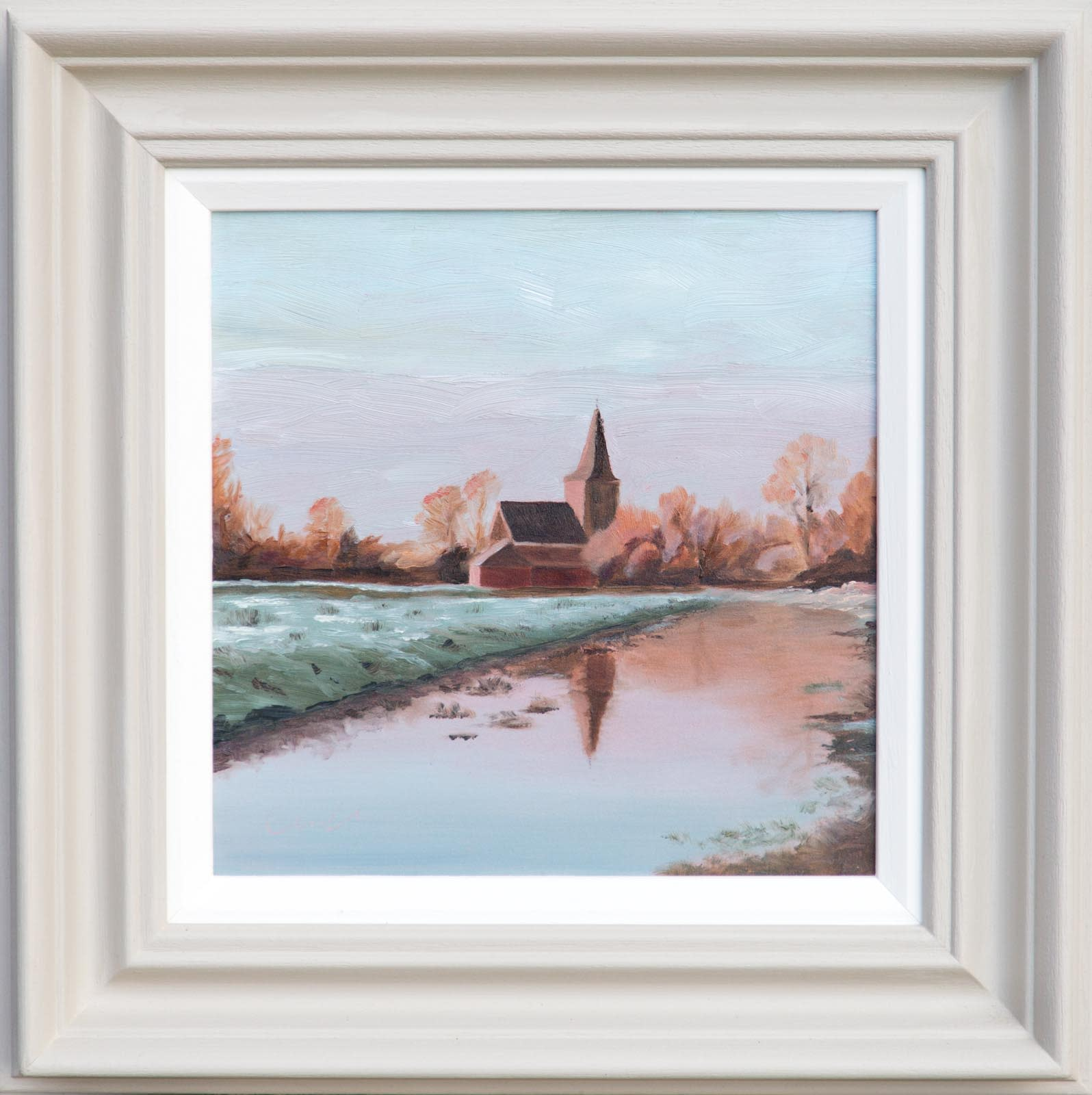 Bosham Church, Matthew Cordwell